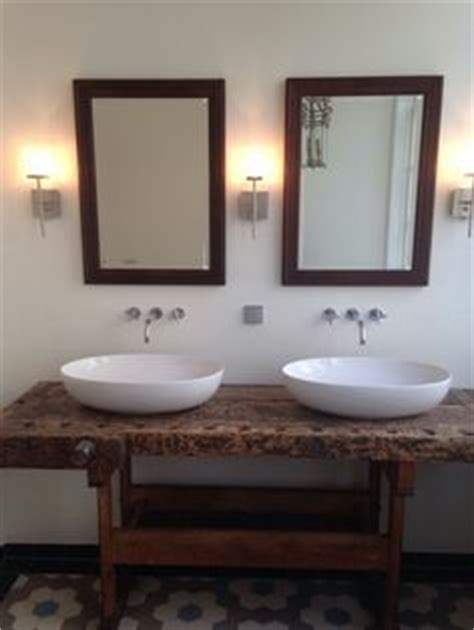 Traditionelle Master Bad Ideen by Wooden Washbasin Unit Taul By Rexa Design Design