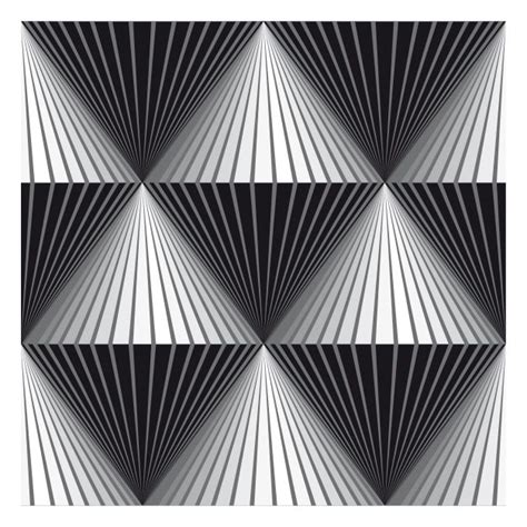 optical pattern black and white 606 best illusions black white images on pinterest