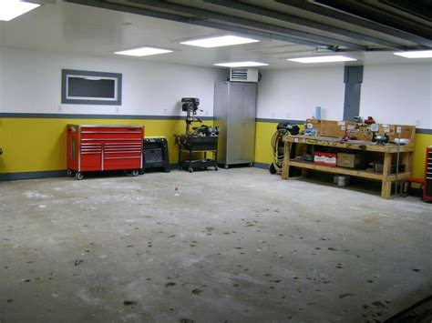 cool grey and garage paint ideasgarage floor epoxy ideas painting venidami us