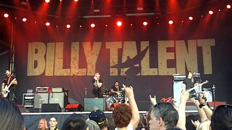 billy talent line and sinker billy talent quot line sinker quot heavy to july 24th 2011