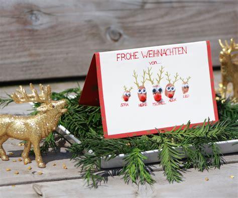 Weihnachtsmotive Zum Basteln by Weihnachtskarten Basteln Und Gestalten Auf Geschenke De