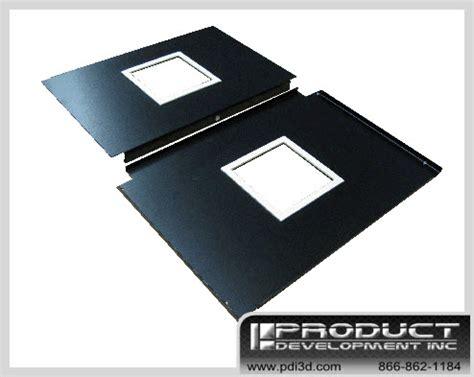 "formech 508dt reducing window 11""x11"""
