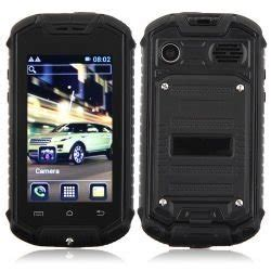 sudroid z18 2.45 inches unlocked 3g mini phone with