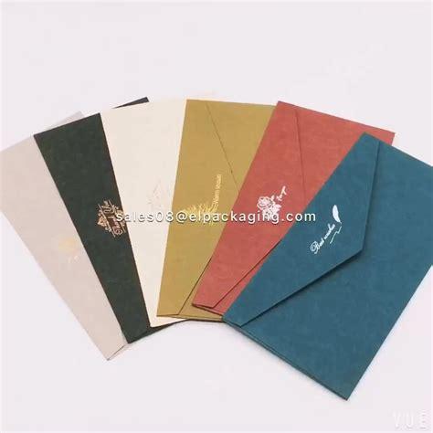 Paper Envelopes - link custom logo printed paper envelopes buy