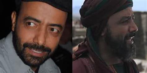 pemeran utama film umar bin khattab sutradara dan pemeran utama film omar ibn al khattab