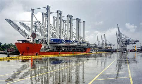 landscape rubber sts ship to shore gantry cranes sts gantry cranes