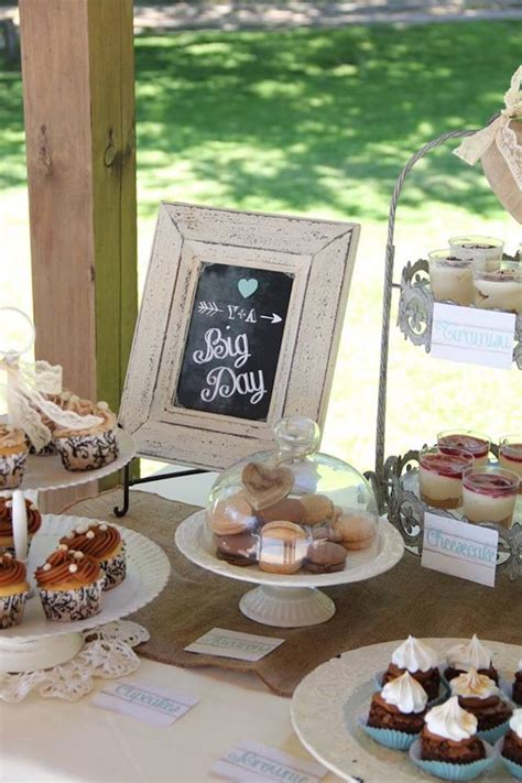 kara s party ideas vintage shabby chic wedding kara s