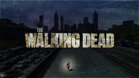 imagenes en hd de the walking dead the walking dead fondos hd