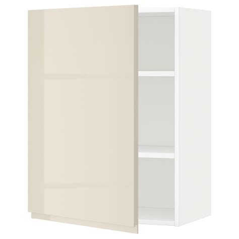 ikea cabinet shelf metod wall cabinet with shelves white voxtorp 60x80 cm ikea