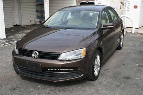 volkswagen sedan 2012 2012 volkswagen jetta se sedan 4 door 2 5l