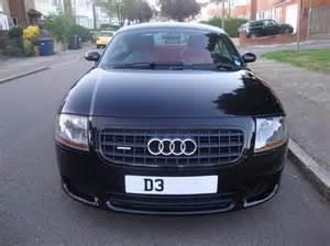 Audi Tt Mk1 For Sale Used 2004 Audi Tt Mk1 99 06 V6 Quattro For Sale In