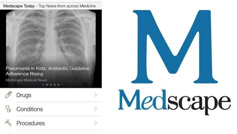 medscape for android how to use mediscape app heavy