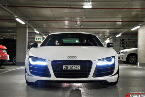 Day Audi by Photo Of The Day Audi R8 Gt Gtspirit