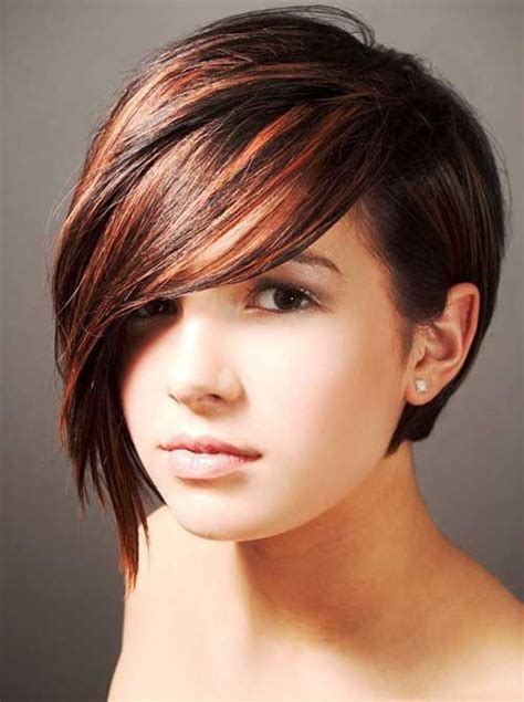 pixies for thick hair short long pixie haircuts for thick hair 2014 hair