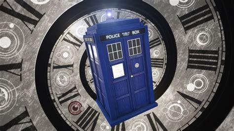 tardis  clock spiral  blacklanterndaddy  deviantart