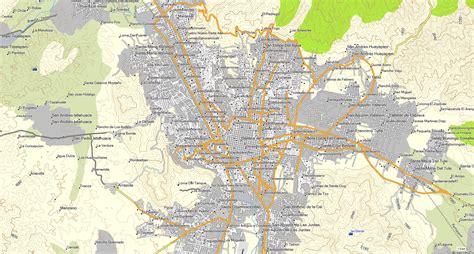 imagenes satelitales pdf mapa de nayarit estado mexico car interior design