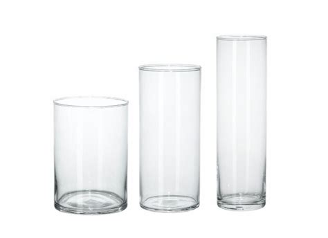 Simple Glass Vase by 10 Easy Pieces Simple Glass Vases 30 Remodelista