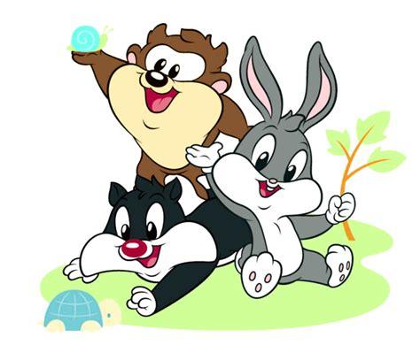 looney tunes clipart looney tunes de beb 233 s imagui