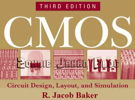 cmos circuit design layout pdf cmos circuit design layout and simulation by jacob baker