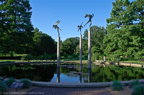 Missouri Botanical Garden Missouri Botanical Garden Library
