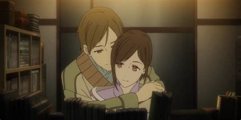best hugs top 20 best anime hug don t let go