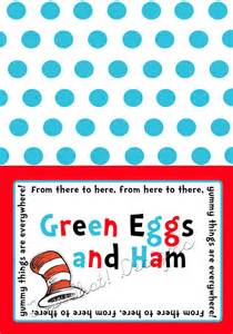 Free dr seuss printables dr seuss food labels tents printable by