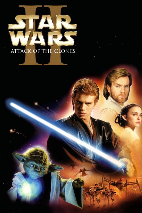 the star wars defender star wars episode ii attack of the clones