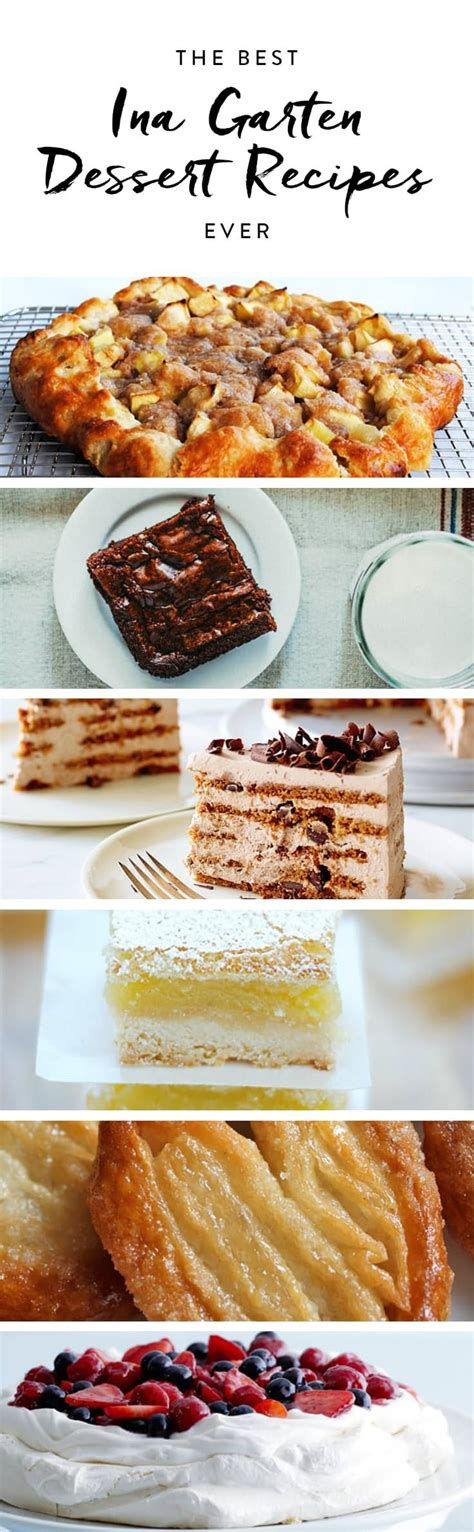 ina garten best desserts 1000 ideas about ina garten brownies on pinterest
