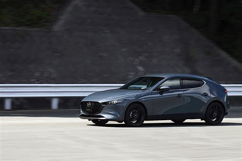 2020 Mazda 3 Hatch by 2020 Mazda3 Makes Triumphant Debut In Los Angeles