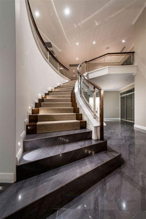 flor fliesen treppe 116 moderne treppen ideen aus hochklassigen architektenh 228 usern