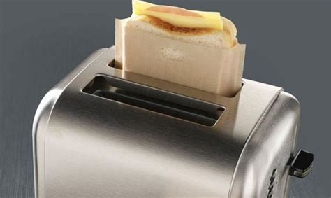 How To Make Grilled Cheese Sandwich In Toaster How To Make Lazy Grilled Cheese Sandwiches In Your Toaster