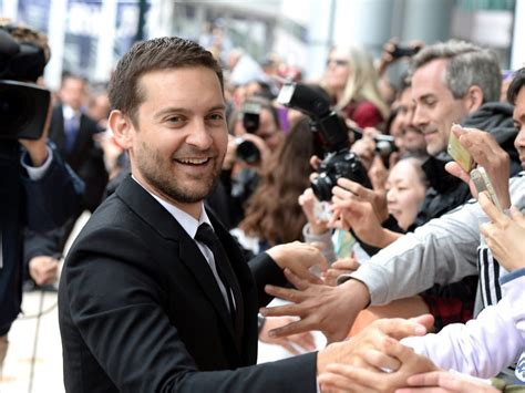 Tobey Maguire Sells His Soul by Tobey Maguire Makes A Profit From The Sale Of His Marital Home