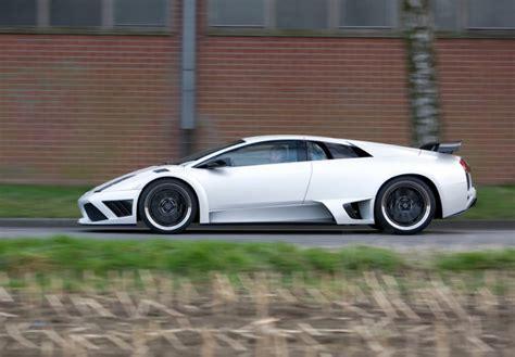 Photos of IMSA Lamborghini Murcielago LP640 GTR 2008