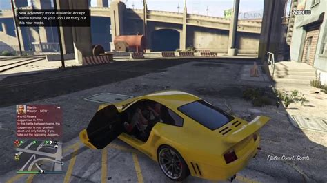 yellow porsche lil lil crashes car skit