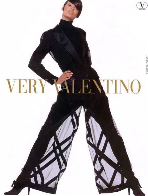 Valentino Joins The 90s Image Trend For His Ad Caign by 17 Best Images About Fashion Flashback The 90s On