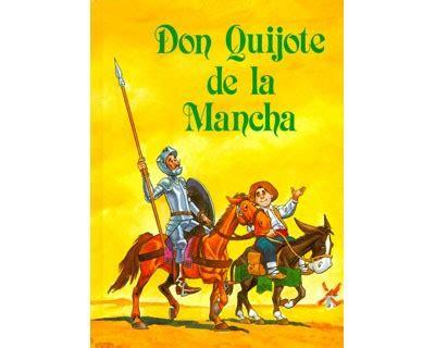 leer libro el libro de don quijote para ninos ahora exploradores virtuales 23 dia del idioma