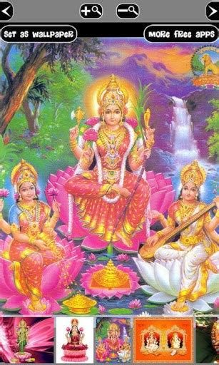 god laxmi themes download download god lakshmi hd wallpapers for android appszoom