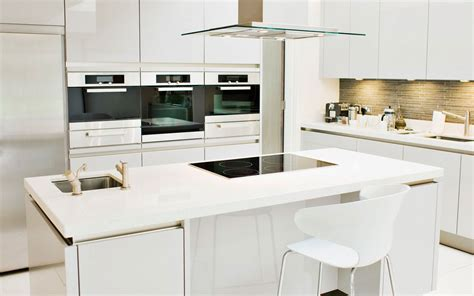 White Lacquer Kitchen Cabinets 10 Amazing Modern Kitchen Cabinet Styles