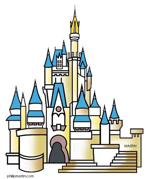 disneyland clipart disney cinderella castle clipart