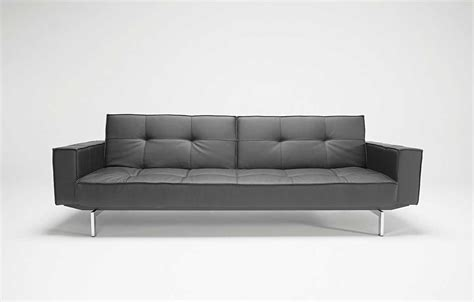black sofa design an adjustable back sofa an integral part of contemporary