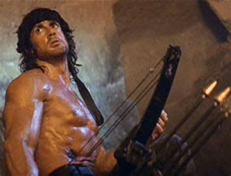 when was rambo 4 made image gallery stallone rambo 2