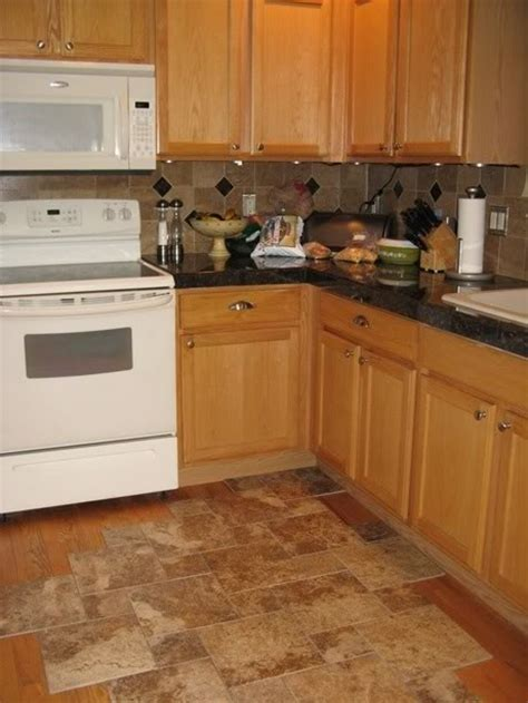 kitchen tile ideas floor vinyl kitchen floor tile ideas researchpaperhouse com