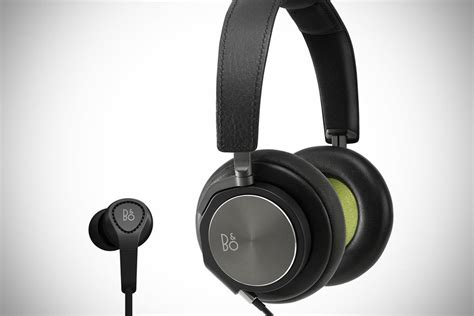 Olufsen Beoplay H3 Earphone olufsen beoplay h3 and h6 headphones mikeshouts