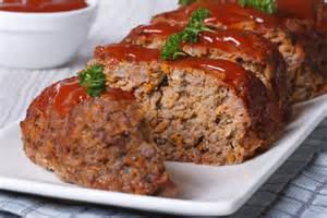 Italian Meatloaf   A Well Seasoned Kitchen