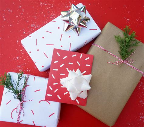 easy gift wrapping ideas using everyday items - Easy Gift Wrapping Ideas