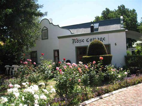 Cottage On Montagu by Cottage Montagu Montagu South Africa