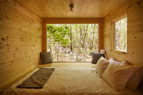 weekend cabin rentals getaway tiny cabins