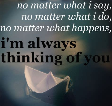 Thinking Of You Quotes Missing You Quotes Thinking Of You Quotes Quotesgram
