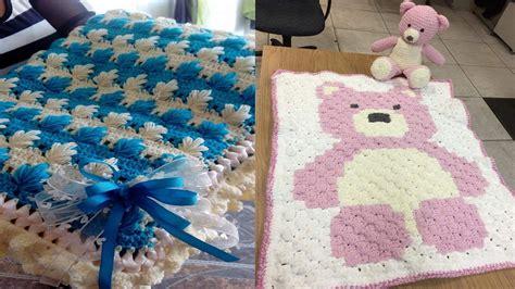 como tejer crochet para colcha en cuadros como tejer colchas para bebes el paso a paso tejidos a