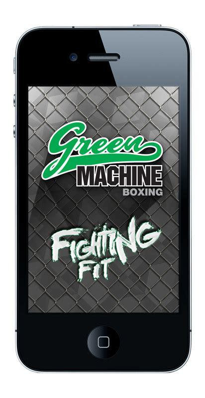greene fighting fit danny green fighting fit app visual samurai
